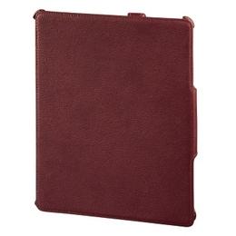 "Чехол Hama Slim Padfolio Red (для iPad 2, 9.7"", подставка, кожзам, H-104627)"