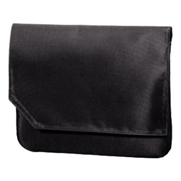 Чехол Hama Catanzaro Black (для iPad2/3/4, на липучке, полиэстер, H-104628)