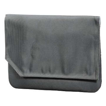 Чехол Hama Catanzaro Grey (для Apple iPad2/3/4, на липучке, полиэстер, H-104629)
