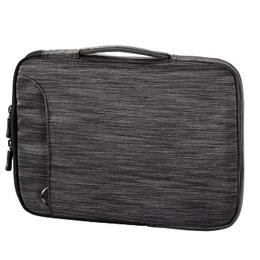 Сумка Hama Turin Dark Grey (для iPad2/3/4, полистер, H-104634)