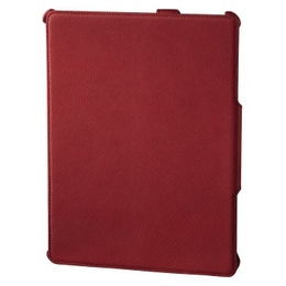 Чехол Hama San Vicente Red (для iPad3/4, полиуретан, H-104637)