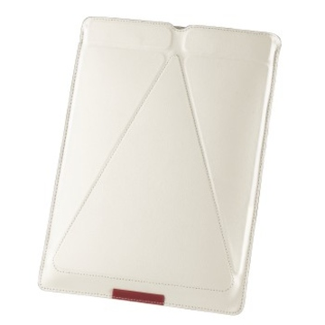 Чехол Hama Valencia White (для iPad2/3/4, иск. кожа, H-104639)