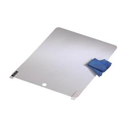 """Пленка защитная Hama (для экрана iPad 9,7"""", в комплекте очищ. салфетка, H-106305)"""