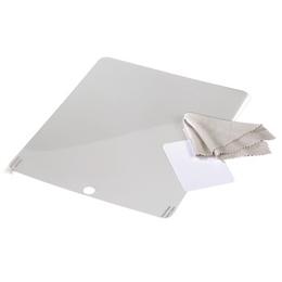 """Пленка защитная Hama Mirror (для экрана iPad 9,7"""", в комплекте очищ. салфетка, H-106306)"""