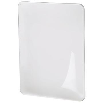 Футляр Hama White (для iPad, поликарбонат, H-106362)