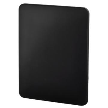 "Футляр Hama Button Black (9,7"", 24.5x19x1.5см, силикон, H-106385)"