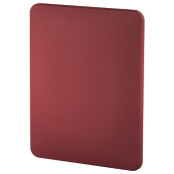 "Футляр Hama Button Red (9,7"", 24.5x19x1.5см, силикон, H-106386)"