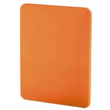 "Футляр Hama Button Orange (9,7"", 24.5x19x1.5см, силикон, H-106388)"