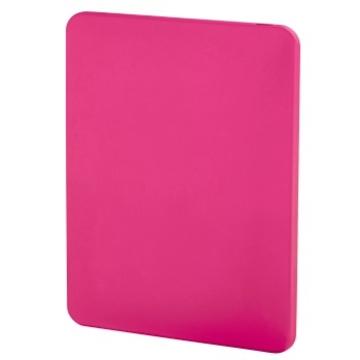 "Футляр Hama Button Pink (9,7"", 24.5x19x1.5см, силикон, H-106390)"
