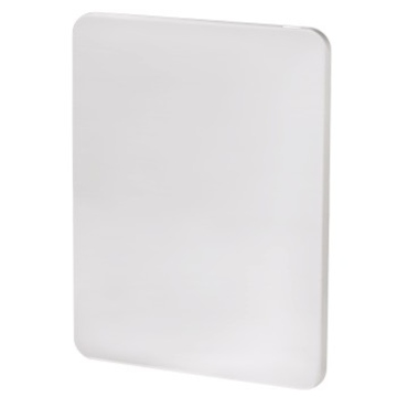 "Футляр Hama Button White (9,7"", 24.5x19x1.5см, силикон, H-106391)"