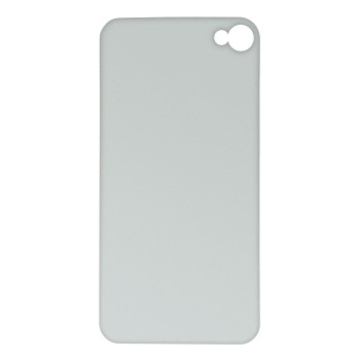 Пленка защитная Hama Pinstripe (для задней панели iPhone 4, прозрачная, H-106622)
