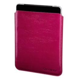 Чехол Hama Toledo Pink (для iPad/iPad2, кожа, H-106893)