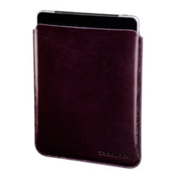 Чехол Hama Toledo Purple (для iPad/iPad2, кожа, H-106894)