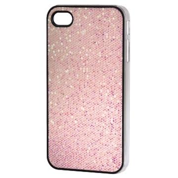 Футляр Hama Fancy Pink (для iPhone 4/4S, пластик, H-107331)