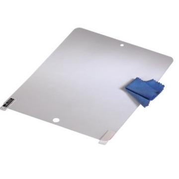 Пленка защитная Hama ProClass (для экрана iPad3, в комплекте салфетка из микрофибры, H-107806)