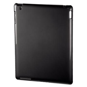 Футляр Hama Black (для iPad2, поликарбонат, H-107863)