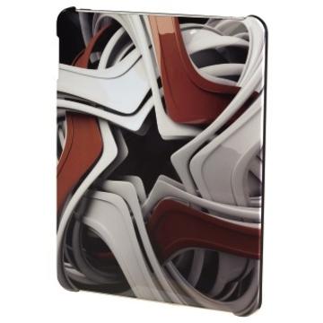 Футляр Hama Star Grey (для iPad2, пластик, H-107865)