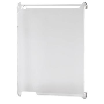 Футляр Hama Transparent (для iPad3/4, поликарбонат, H-107887)