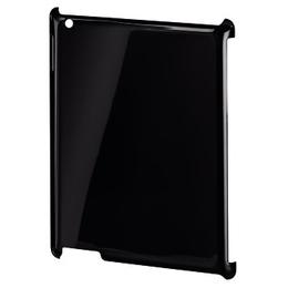 Футляр Hama Black (для iPad3/4, поликарбонат, H-107889)
