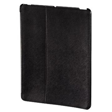 Чехол Hama 2in1 Black (для iPad3, полиуретан, H-107930)