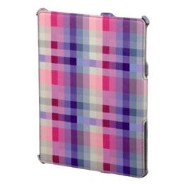 Футляр Hama Canvas Pink (для iPad3/4, хлопок, H-107933)
