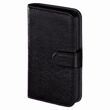 Чехол Hama Business Black (для Samsung Galaxy S III, кожа, H-108462)