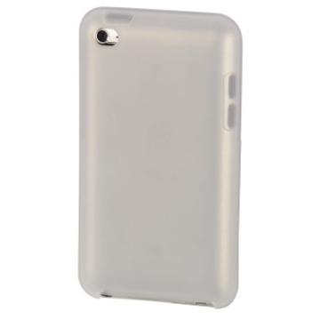 Футляр Hama SportCase (для iPod touch 4G, силикон, прозрачный, H-13276)