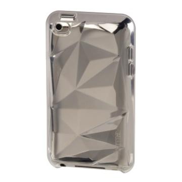 Футляр Hama SmartCase (для iPod touch 4G, термопластик TPU, прозрачный, H-13278)