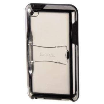 Футляр Hama Combine Transparent (для iPod touch 4G, зажим на задней стенке, пластик, H-13282)