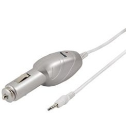 АЗУ Hama Silver (для iPod Shuffle 2G, 2V, H-14067)