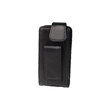 Чехол Hama Bravo Black (для iPod Nano, натуральная кожа, H-14590)