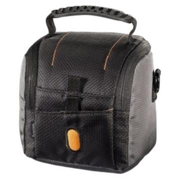 Сумка Hama Sorento 80 Black Orange (12x9x12см)