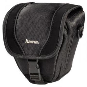 Сумка Hama Surrounder 60 Black (11x7x11см, нейлон)