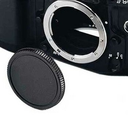 Крышка Hama (для фотокамеры Pentax K вместо объектива)