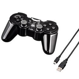 Контроллер Hama Spearpad (для SONY PS3, беспроводной до 25м, 650 мАч, H-51854)