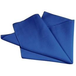 """Салфетка Hama Blue (для ноутбука 15.6"""" (40 см), микрофибра, очищающая, защитная)"""