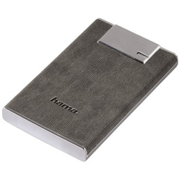 "Корпус для HDD Hama Grey (2.5"", SATA, USB2.0)"