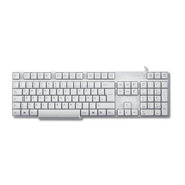 Hama Basic 2100 White