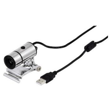 Hama CM-2010 (USB2.0, 2.0Mpx, 1600x1200)