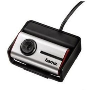 Hama Evolution Zero (USB2.0, 1600x1200, 30 кадр/сек)