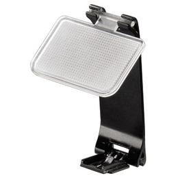 Рассеиватель Hama Pocket Black (для встроенной вспышки цифровой фотокамеры, H-6752)