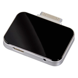 Адаптер Hama HDMI (для iPod/iPhone/iPad, H-80814)