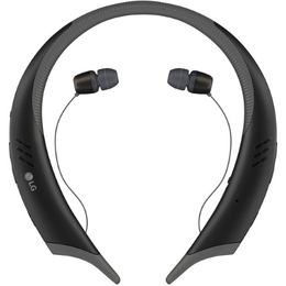 LG HBS-A100 Black