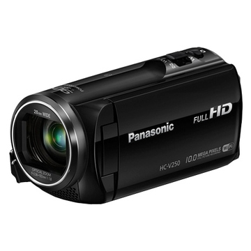 Panasonic HC-V250 Black