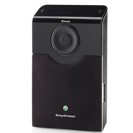 Комплект громкой связи SonyEricsson HCB-150 (bluetooth, для авто)