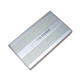 "Корпус для HDD AgeStar SUB2S (2.5"""", SATA, аллюминий)"