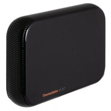 """Корпус для HDD Thermaltake ST0007Z Black (2.5"""""""", USB)"""