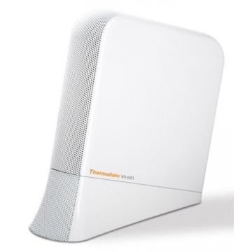 "Корпус для HDD Thermaltake ST0010E White (3.5"""", USB)"