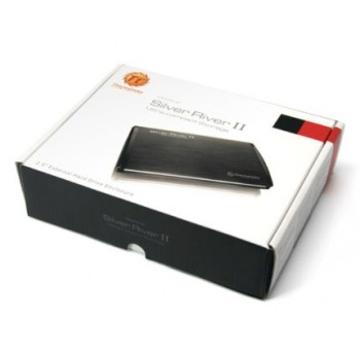 """Корпус для HDD Thermaltake ST0018Z Black (2.5"""""""", USB)"""