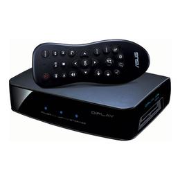 Asus O! Play HDP-R3 (HD-плеер, без HDD, HDMI, FullHD 1080p, RCA, USB2.0, eSATA, Ethernet, Wi-Fi, cardReader)